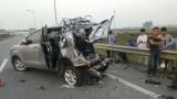 7.907 người chết vì tai nạn giao thông trong 11 tháng qua