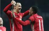 Kết quả bóng đá hôm nay 1/12: MU vượt qua West Ham