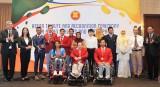 ASEAN vinh danh các vận động viên Olympic và Paralympic Rio 2016