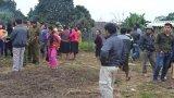 Bắt nghi phạm gây ra vụ thảm sát ở Hà Giang làm 4 người chết