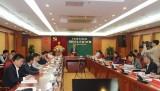 Thi hành kỷ luật một số cán bộ cao cấp trong vụ Trịnh Xuân Thanh