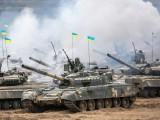 Nga: Tập trận tên lửa của Ukraine là tiền lệ nguy hiểm