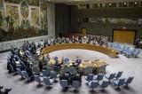 """Triều Tiên: Nghị quyết trừng phạt của Liên hợp quốc """"không công bằng"""""""