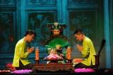 """""""Tín ngưỡng thờ Mẫu"""" được công nhận là di sản văn hóa thế giới"""