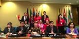 Việt Nam được bầu vào Ban Tư vấn Di sản Văn hoá Phi Vật thể của UNESCO