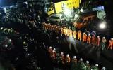 21 thợ mỏ đã thiệt mạng sau vụ nổ mỏ than Trung Quốc