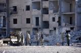 Liên đoàn Arab lo ngại giải pháp quân sự gây nhiều đổ máu hơn ở Syria