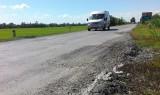 Quốc lộ N2 - nhiều đoạn xuống cấp, sụt lún nghiêm trọng