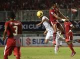 AFF SUZUKI CUP 2016: Tối nay, tuyển Indonesia có mặt ở Hà Nội