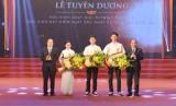 """Thành tích """"đáng nể"""" của học sinh Việt Nam dự thi Olympic quốc tế"""