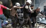 """Quân đội Syria cảnh báo lực lượng nổi dậy """"hoặc rời Aleppo, hoặc chết"""""""