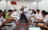 TP.Tân An: Hoạt động thương mại-dịch vụ không ngừng phát triển