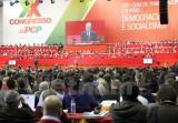Đoàn đại biểu Đảng ta tham dự Đại hội 20 Đảng Cộng sản Bồ Đào Nha