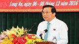 Khai mạc kỳ họp thứ 4, HĐND tỉnh Long An khóa IX