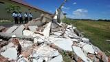 Indonesia: Động đất mạnh 6,8 độ richter phía Bắc đảo Sumatra