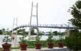 Tuyến đường xuyên Đồng Tháp Mười