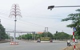 UBMTTQ Việt Nam huyện Tân Trụ góp sức xây dựng nông thôn mới, đô thị văn minh