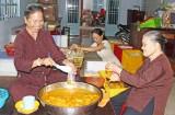 Chùa Phổ An - Nơi tạo niềm tin cho bệnh nhân nghèo