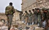 Thổ Nhĩ Kỳ triển khai thêm 300 lính biệt kích sang lãnh thổ Syria