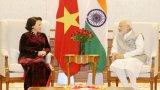 Việt Nam-Ấn Độ có mối quan hệ hữu nghị truyền thống, gắn bó lâu đời