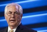 CEO của Exxon Mobil có thể là Ngoại trưởng trong chính quyền Trump