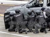 Cảnh sát Malaysia tiêu diệt nhân vật chủ chốt của nhóm Abu Sayyaf