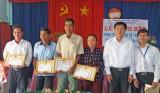 Tân Thạnh: Chương trình ấp, khu phố văn hóa tiết kiệm điện