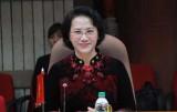 Việt Nam tham dự Hội nghị Thượng đỉnh các Nữ Chủ tịch QH thế giới