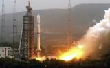 Trung Quốc phóng thành công vệ tinh thời tiết Phong Vân-4