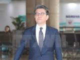 Hàn-Mỹ-Nhật thảo luận về chương trình hạt nhân Triều Tiên
