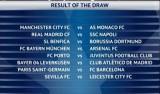 Bốc thăm vòng 16 đội Champions League: Arsenal tái ngộ Bayern Munich