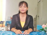 Cô giáo vùng sâu yêu nghề, mến trẻ