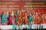 Thế hệ thanh niên giữa 2 tỉnh Long An và Svay Rieng sẽ yêu thương, đoàn kết hơn