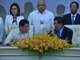 Campuchia và Philippines tăng cường chống tội phạm xuyên quốc gia