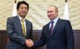 Tổng thống Nga Putin thăm Nhật - bước tiến mới giải quyết tranh chấp?
