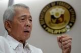 Philippines khẳng định tạm gác tranh chấp Biển Đông với Trung Quốc