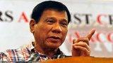 Uy tín Tổng thống Duterte vẫn cao sau chiến dịch diệt ma túy