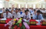 Tân Hưng tạo quỹ đất hình thành từ 1 đến 2 cụm công nghiệp, tiểu thủ công nghiệp