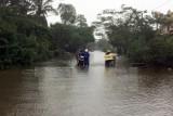 Thừa Thiên-Huế: Hơn 8.100 ngôi nhà bị ngập và 3 người chết do lũ lụt