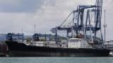 Dỡ bỏ trừng phạt 5 tàu liên quan đến buôn vũ khí của Triều Tiên
