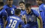 """AFF Suzuki Cup 2016: Thái Lan """"vơ vét"""" mọi danh hiệu của giải đấu"""