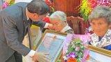 """Long An tự hào có thêm 253 """"Bà mẹ Việt Nam Anh hùng"""""""