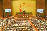 Truy tặng Huân chương Lao động hạng Nhì cho ông Ngô Văn Minh