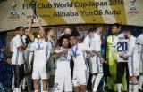 Real Madrid được giảm án phạt cấm chuyển nhượng