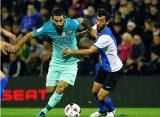 Lịch thi đấu bóng đá hôm nay 21/12: Barca đụng độ Hercules