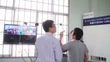 Đức Hòa: Nhân rộng mô hình camera an ninh cho các nhà trọ, nhà nghỉ