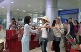 Việt Nam là một trong những điểm đến ưa thích nhất của người Nga