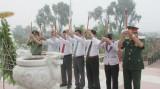 Bến Lức: Kỷ niệm 72 năm Ngày thành lập Quân đội nhân dân Việt Nam