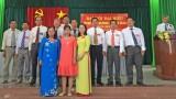 Ông Nguyễn Văn Thắng tái đắc cử Chủ tịch Hội Nạn nhân chất độc da cam/dioxin TP.Tân An