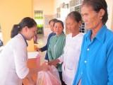 Đoàn khối Các cơ quan tỉnh Long An vận động trên 4 tỉ đồng vì cuộc sống cộng đồng